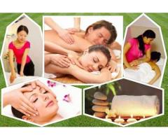 Grand Opening RaIn Spa  Come and Visit US for a Great Massage**